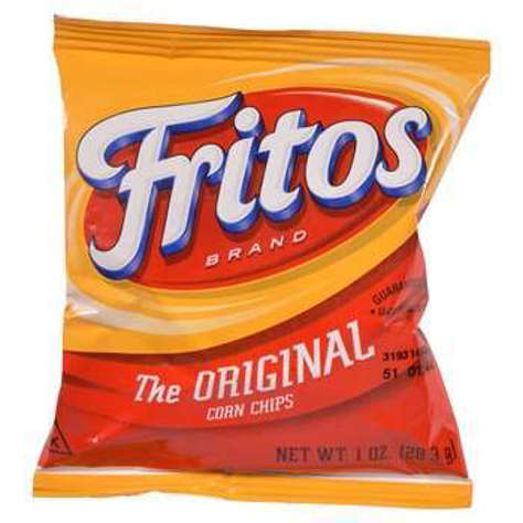 Fritos Original Corn Chips