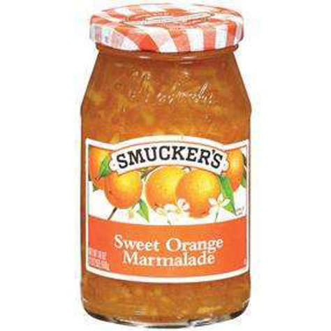 Smucker's Orange Marmalade