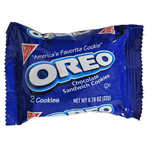 Picture of Nabisco Oreo 2 pack (48 Units)