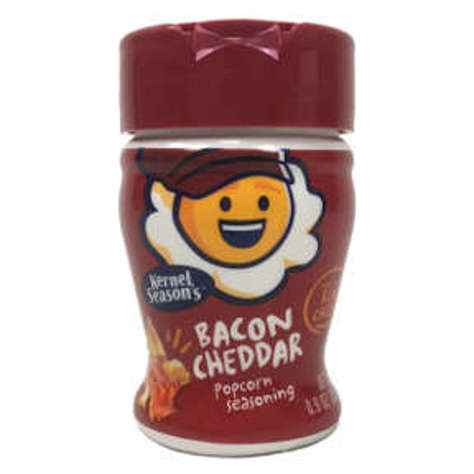 Picture of Kernel Season's Popcorn Seasoning - Bacon Cheddar (15 Units)