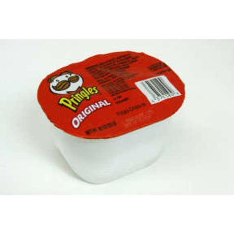 Picture of Pringles Original Potato Crisps (37 Units)
