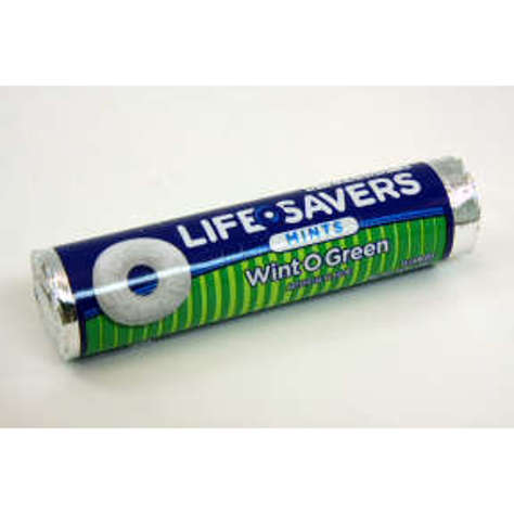 Picture of Lifesavers Wint O Green (26 Units)