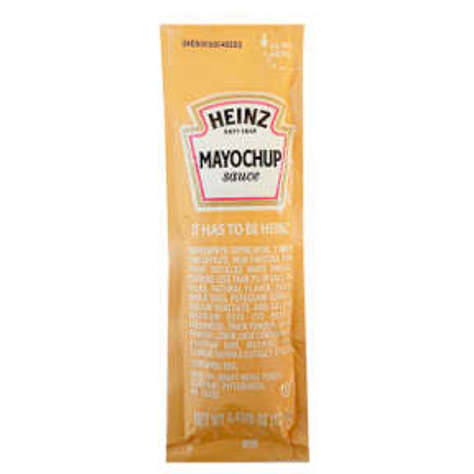 Picture of Heinz Mayochup (76 Units)