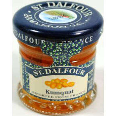 Picture of St. Dalfour Kumquat (jar) (22 Units)