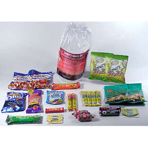 Picture of Golfer Snack Kit (1 Units)
