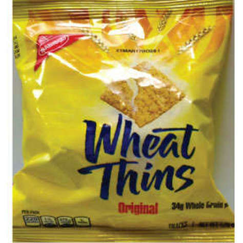 Picture of Nabisco Wheat Thins - original (26 Units)