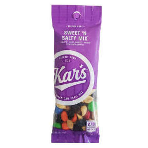 Picture of Kar's Sweet 'N Salty Mix (28 Units)