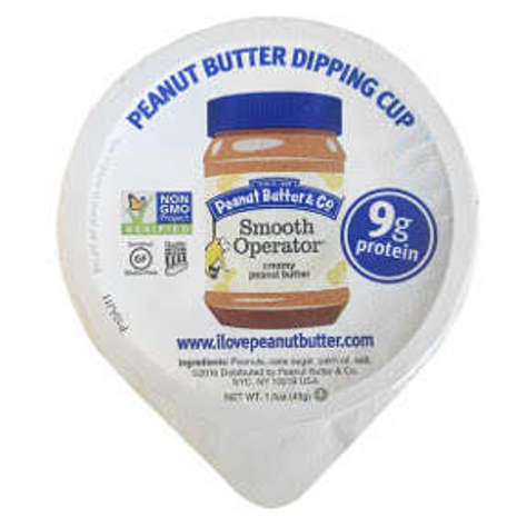 Picture of Peanut Butter & Co Smooth Operator Dipping Cup (26 Units)
