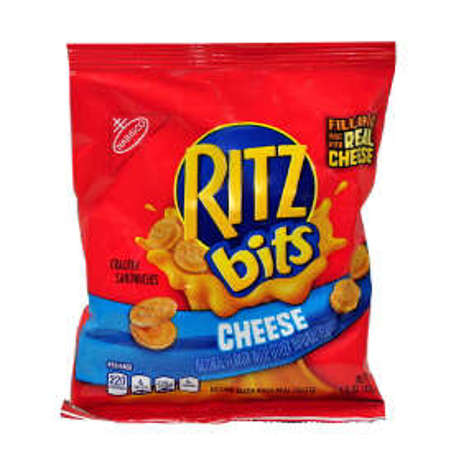 Picture of Nabisco Ritz Bits with Cheese (26 Units)