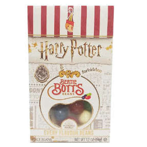 Picture of Harry Potter Bertie Botts Every Flavour Beans 1.2 oz Box (12 Units)