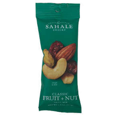 Picture of Sahale Snacks Classic Fruit and Nut Trail Mix (10 Units)