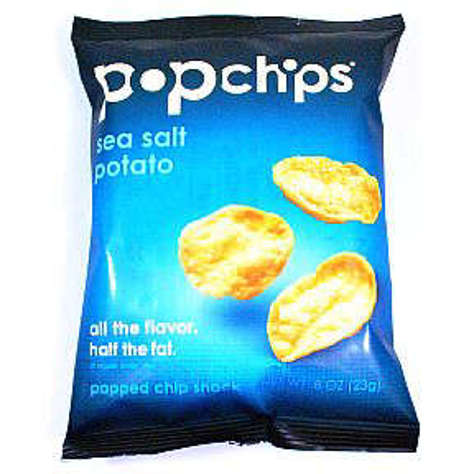 Picture of Popchips Sea Salt Potato (21 Units)