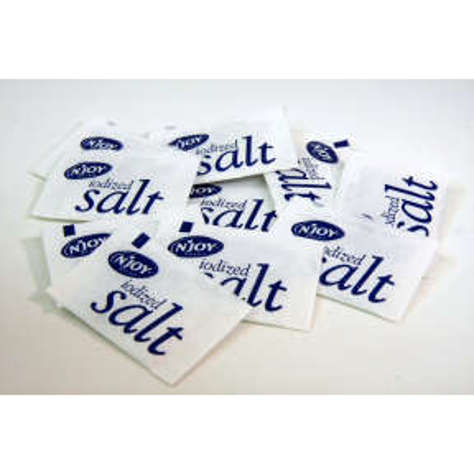 Picture of Generic Iodized Salt (10 pack) (23 Units)