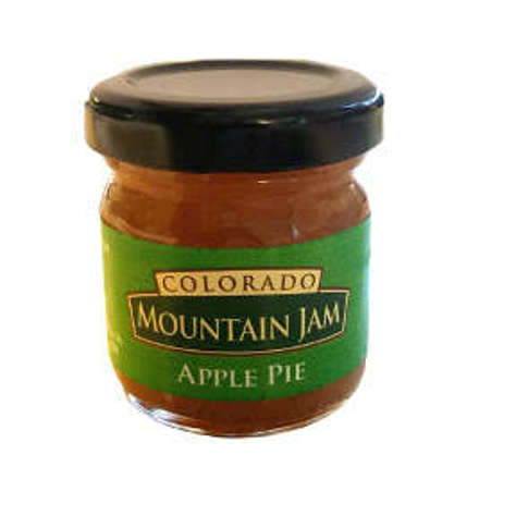Picture of Colorado Mountain Jam Organic Apple Pie (11 Units)