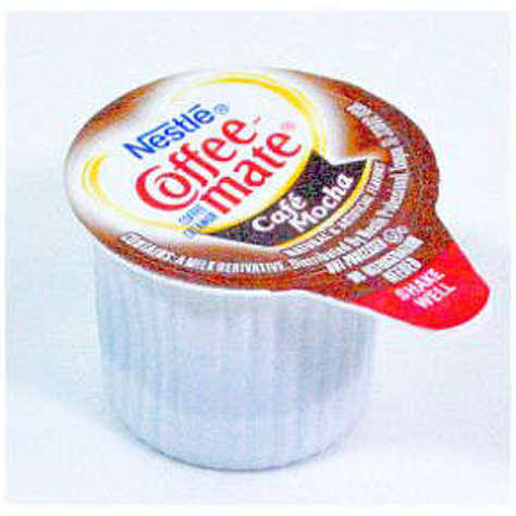 Picture of Nestle Coffeemate Cafe Mocha Coffee Creamer (114 Units)