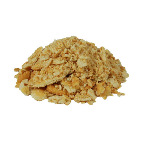 Picture of Ritz Crushed Cracker Crumbs, 1 Lb Each, 10/Case