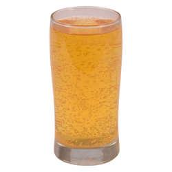 Picture of Fruit 66 100% Sparkling Epic Green Lemon Lime Juice, Shelf-Stable, Single-Serve, Can, 8 Fl Oz Can, 24/Case