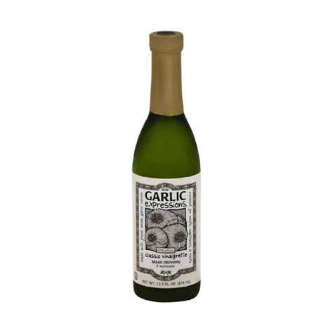 Picture of Garlic Express Classic Vinaigrette Dressing, 12.5 Oz Bottle, 12/Case